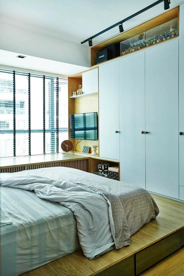 Bedroom design ideas: 10 trendy modern interiors seen in ...