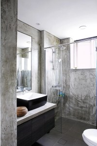 Bathroom design ideas: 7 material finishes for walls and ...