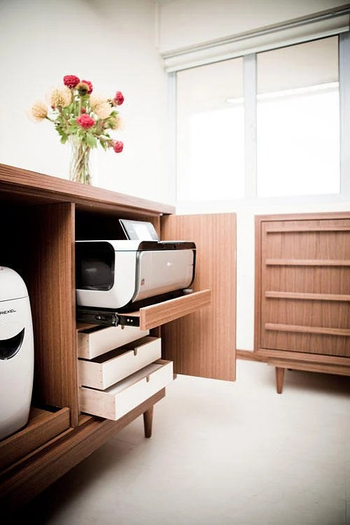 12 Builtin Storage Ideas for Your HDB Flat  Home  Decor