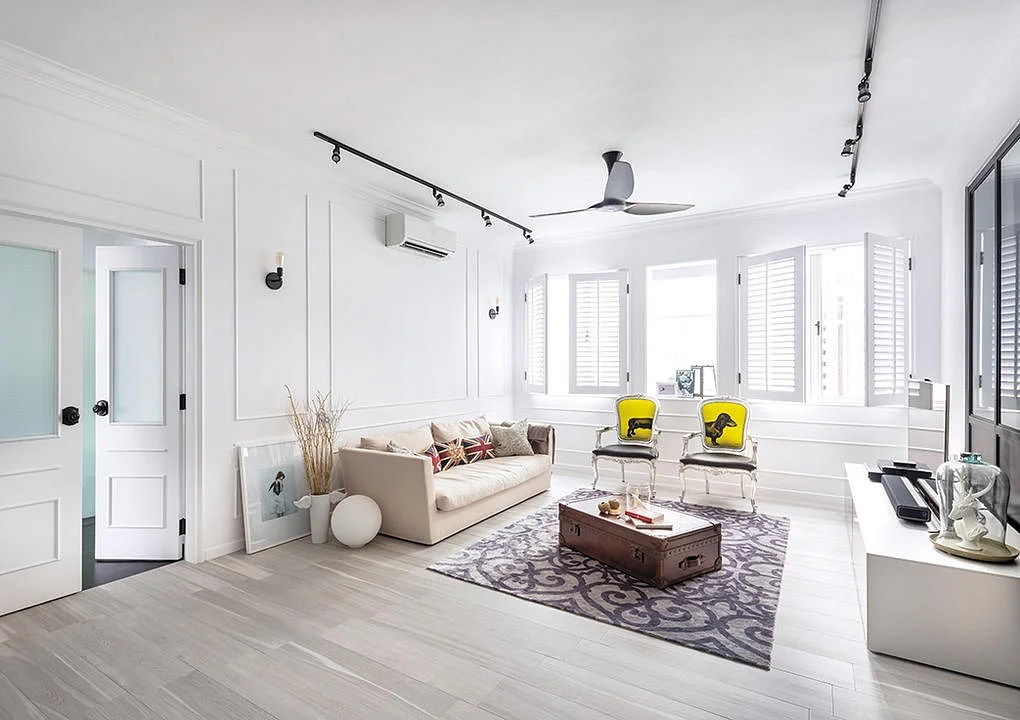 10 interior designers to look out for  Home  Decor Singapore