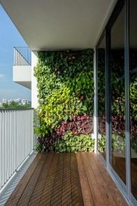 Eco-friendly renovation materials: Green walls   Home ...