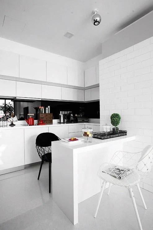 9 Practical And Elegant Kitchens Home & Decor Singapore