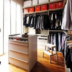 What S A Chair Rail Antique Beach How To Design The Perfect Walk-in Wardrobe | Home & Decor Singapore