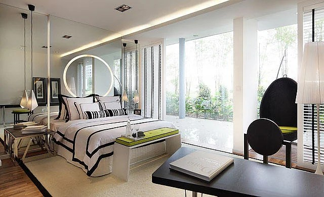 Bedroom design ideas 10 luxurious and plush hotellike