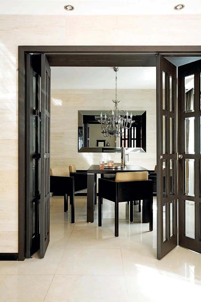 The Different Types Of Doors To Suit Different Design