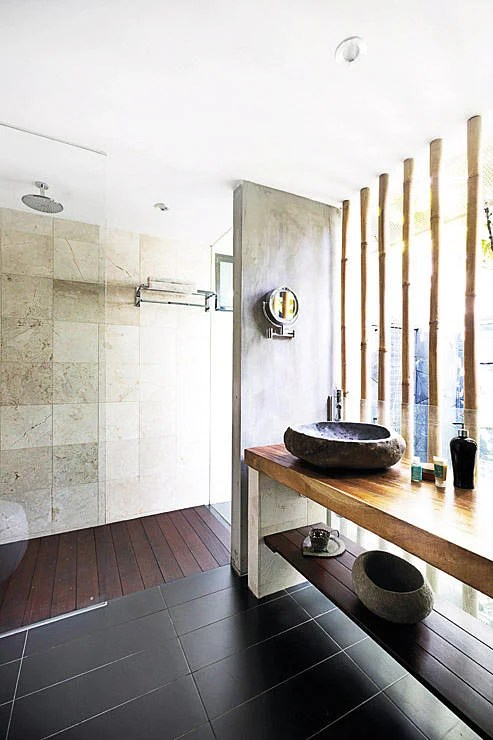 7 Standout Bathroom Looks Youll Want to See  Home