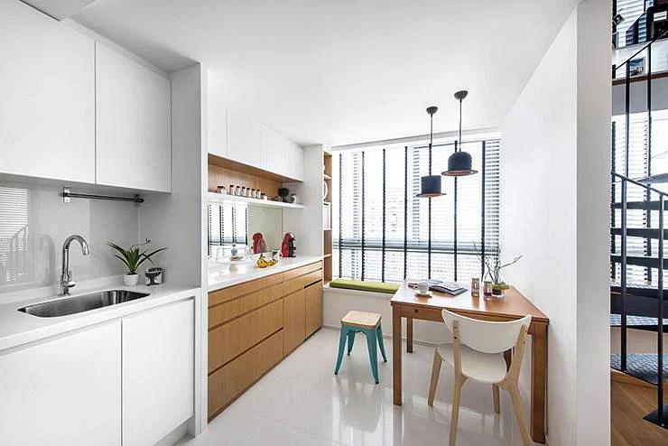 4 Big Ideas For Small Spaces Home & Decor Singapore