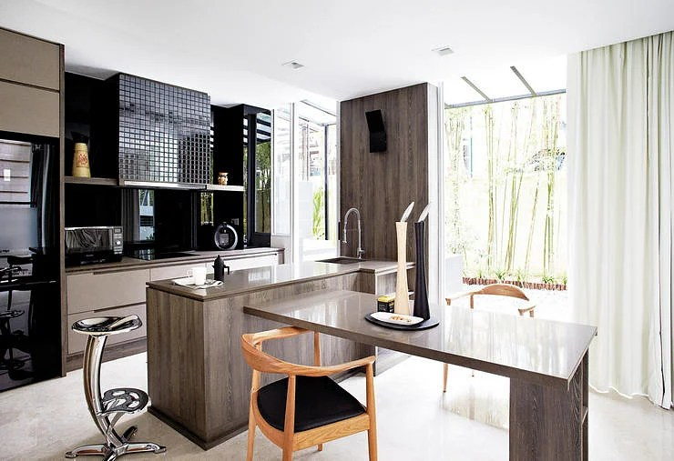 kitchen island counter designs layouts renovation islands and other types of counters for your home decor singapore