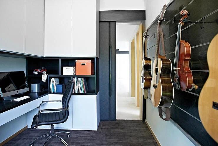 Bto 5 Room Interior Design