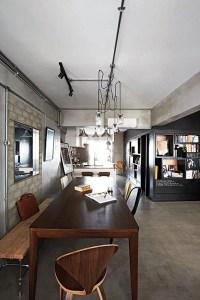 Beautiful Hdb Flat Living Room Interior Design | Joy ...