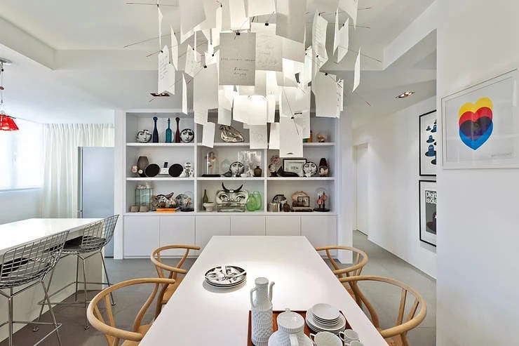 7 Spacious And Bright Dining Spaces Home Amp Decor Singapore