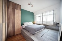 Bedroom design ideas: 5 ways for platform beds | Home ...