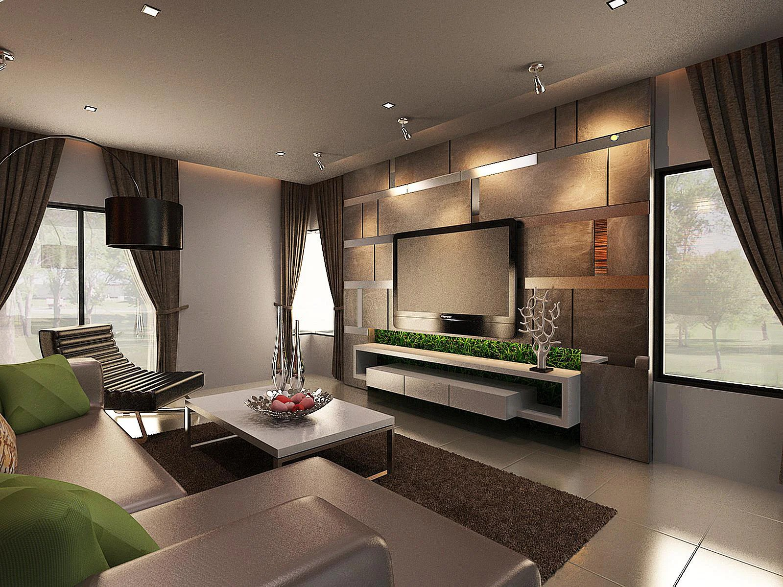 Lavish Interior Design - Hdb Bto Dbss