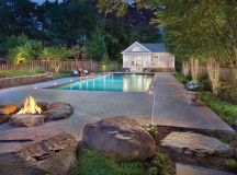 Backyard Oasis - Home & Design Magazine