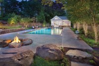 Backyard Oasis - Home & Design Magazine