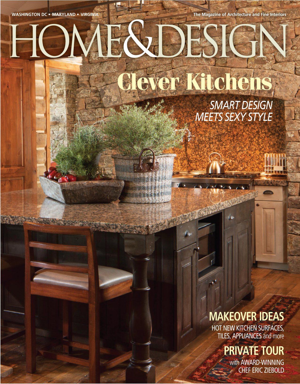January February 2016 Archives Home & Design Magazine