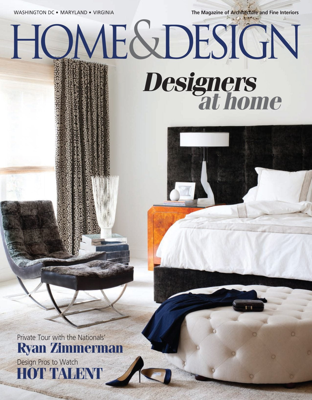 July August 2016 Archives Home & Design Magazine