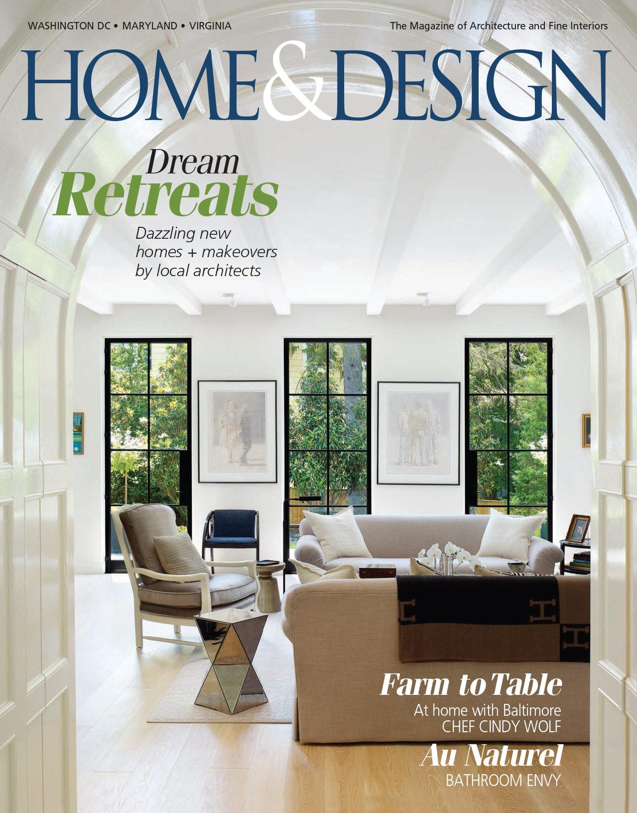 September October 2016 Archives Home & Design Magazine
