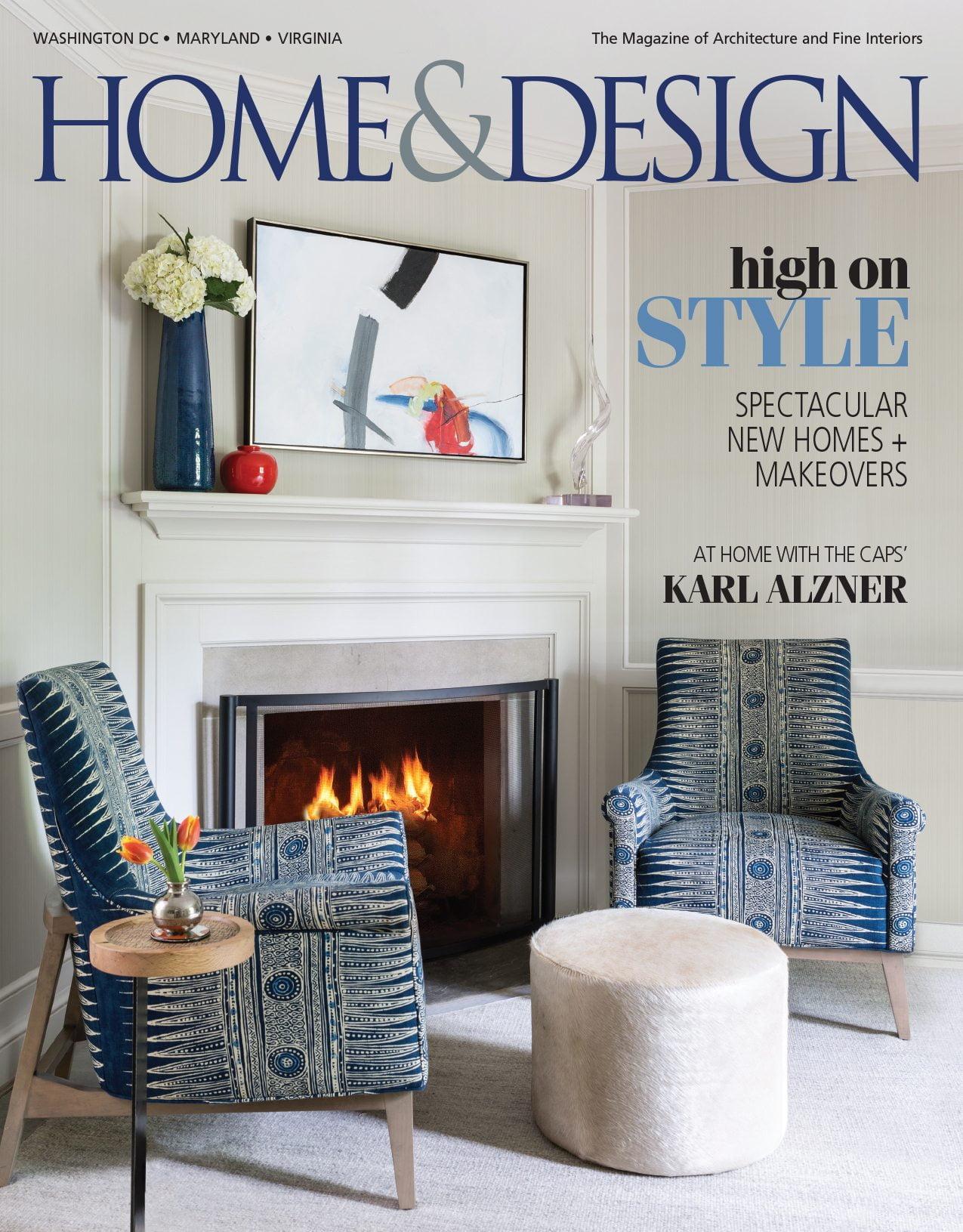 November December 2016 Archives Home & Design Magazine