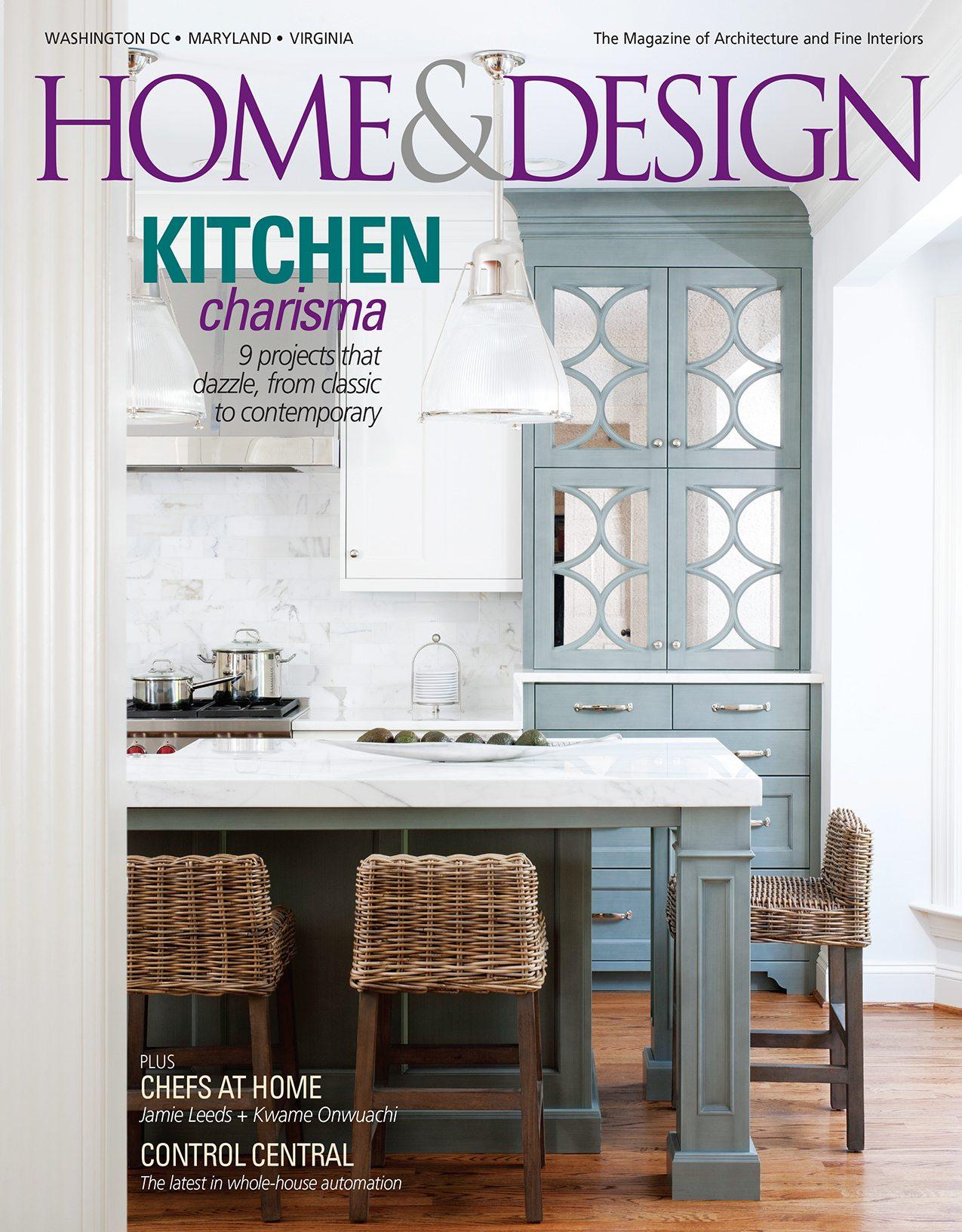 January February 2017 Archives Home & Design Magazine
