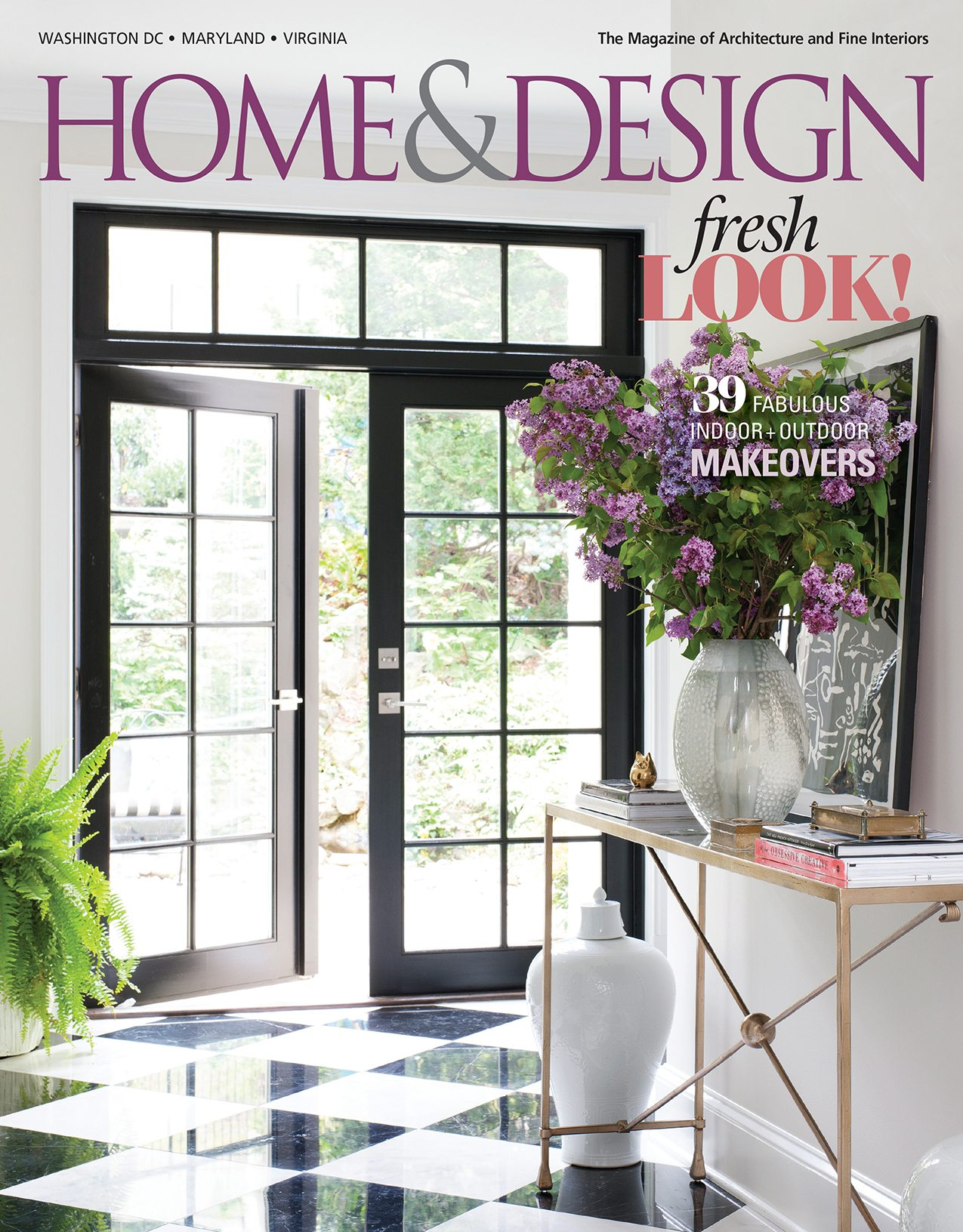 May June 2017 Archives Home & Design Magazine