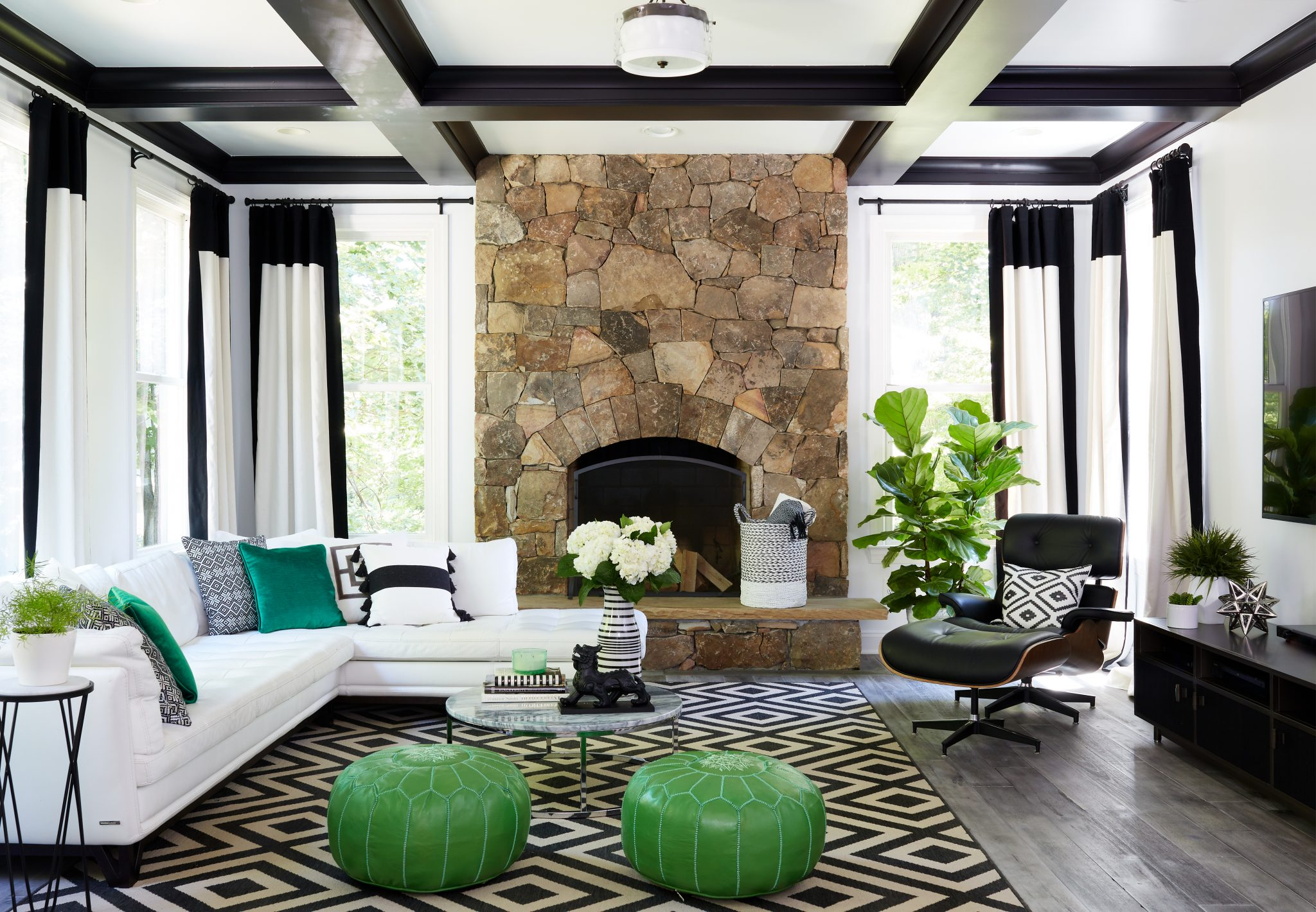 An Emerald Gem Home Design Magazine