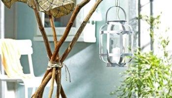 7x Wintertuin Inspiratie : Plantjes aan de kapstok homeandgarden.nl
