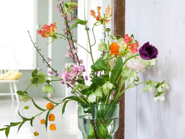 Oude Botanische Prenten : Stylen met botanische prenten homeandgarden