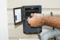 How to Clean Your Air Conditioning Condenser Unit