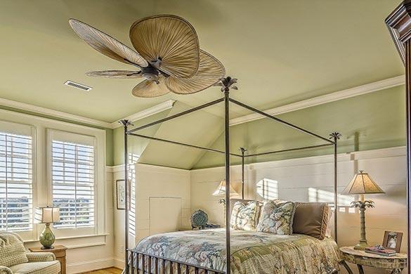 Interior design ideas bedroom ceiling