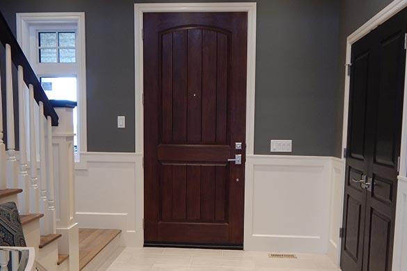 Interior design ideas for an entry way