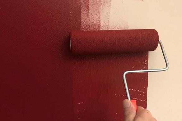 Interior design ideas painting