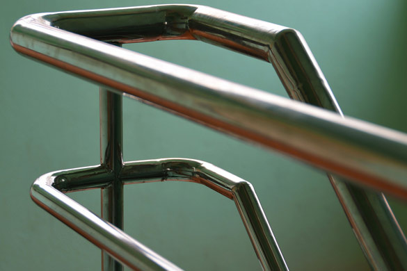Tax deduction for handrails as a medical expense