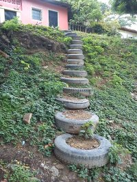 20 Brilliant Ways To Reuse And Recycle Old Tires - Home ...