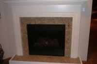 Granite Fireplace Surround | www.imgkid.com - The Image ...