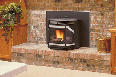 Home  Hearth  Pellet Inserts