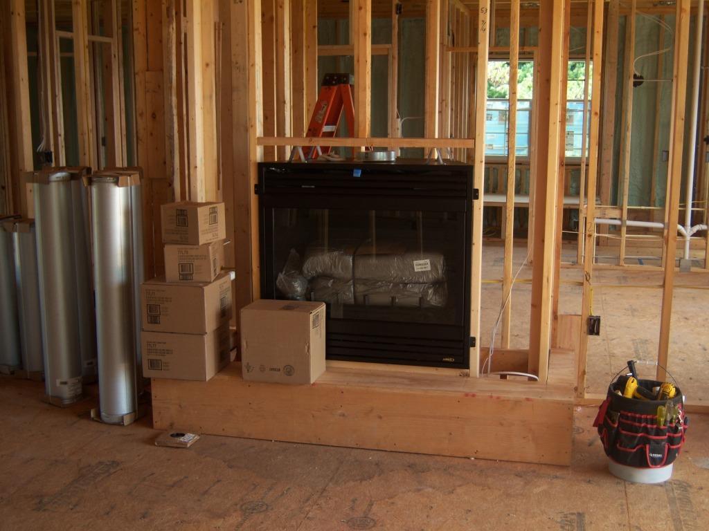 Home  Hearth  Service  Installations