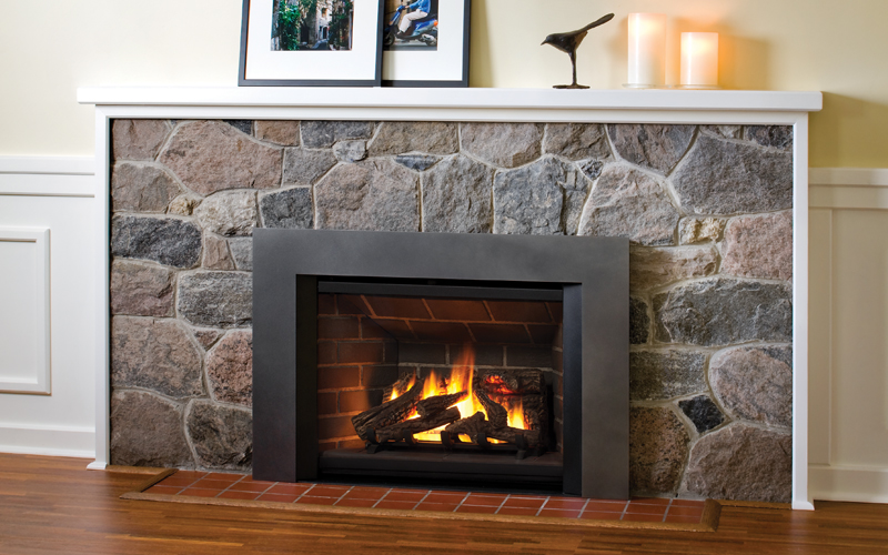 Home  Hearth  Gas Inserts
