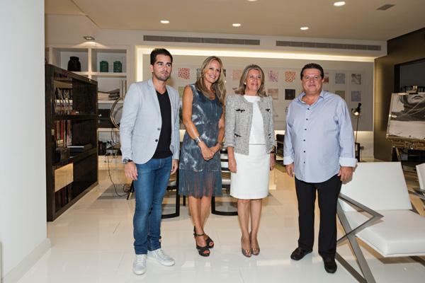 Baltus lifestyle furniture collection Marbella