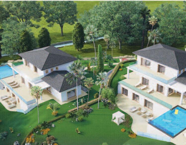 The Fine Art of Creating Luxury Properties - Home & Lifestyle Magazine