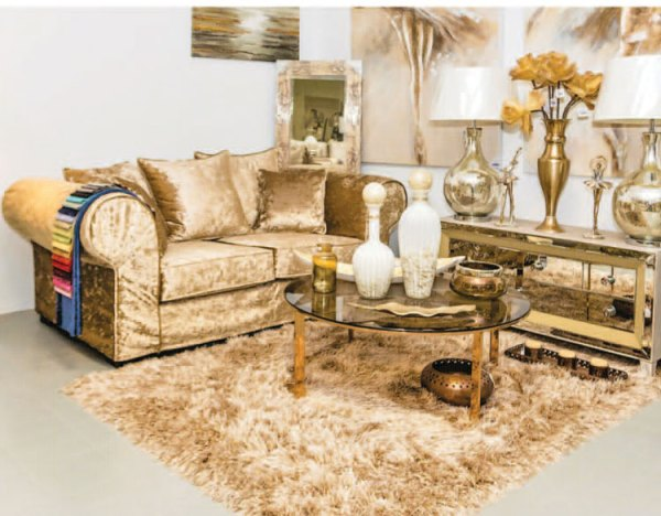 Home Furnishing with a Touch of Love - Home & Lifestyle Magazine