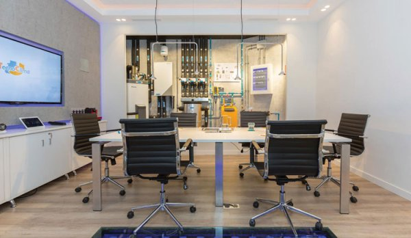 State-of-The-Art installations and Quality Service