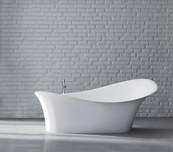 Agatha bath