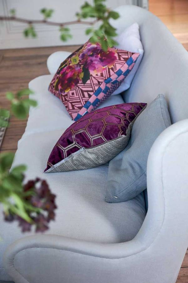 The Cushion Revolution - Home and Lifestyle Magazine