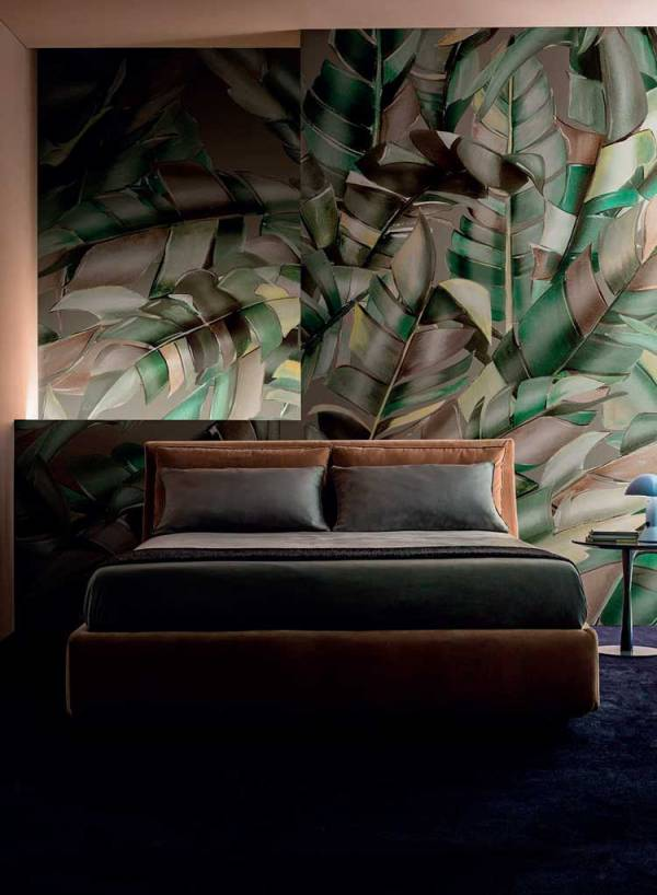 WALLS WITH IMPACT - Home and Lifestyle Magazine