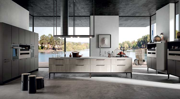 When your Kitchen Is King - Home and Lifestyle Magazine