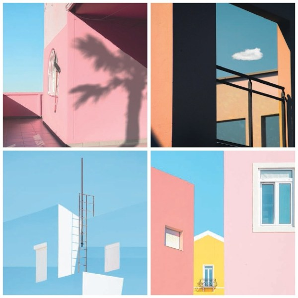 MATTHIEU VENOT AN ICONIC ABSTRACT PHOTOGRAPHER FOCUSED ON ARCHITECTURE - Architectural Design - Home and Lifestyle Magazine