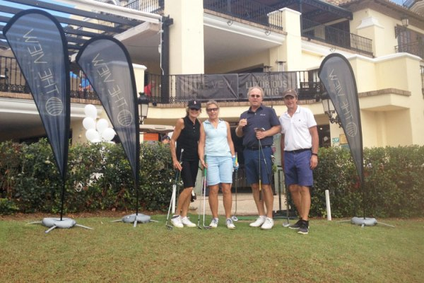 POST-SUMMER WELCOME FOR RETURNING GOLFERS - Home and Lifestyle Magazine