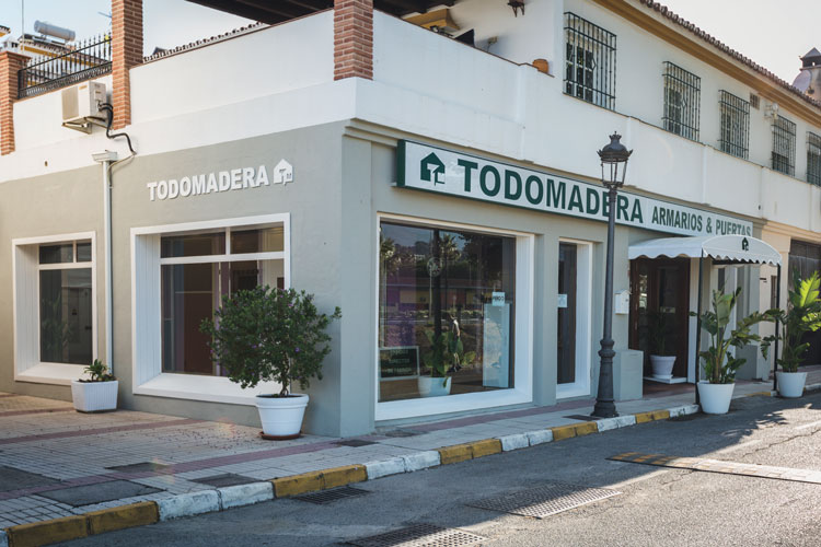 NEW LOOK FOR TODOMADERA ESTEPONA - Home and Lifestyle Magazine