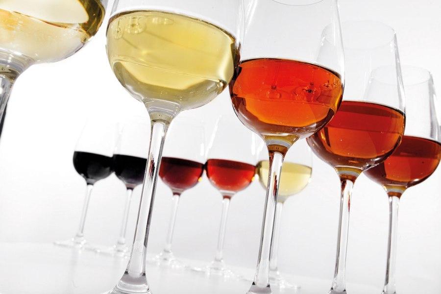 Sherry Wine - Home & Lifetyle Magazine